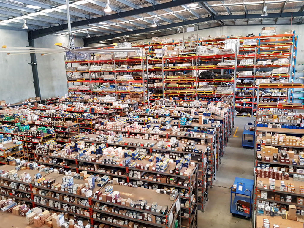 Yatala distribution centre